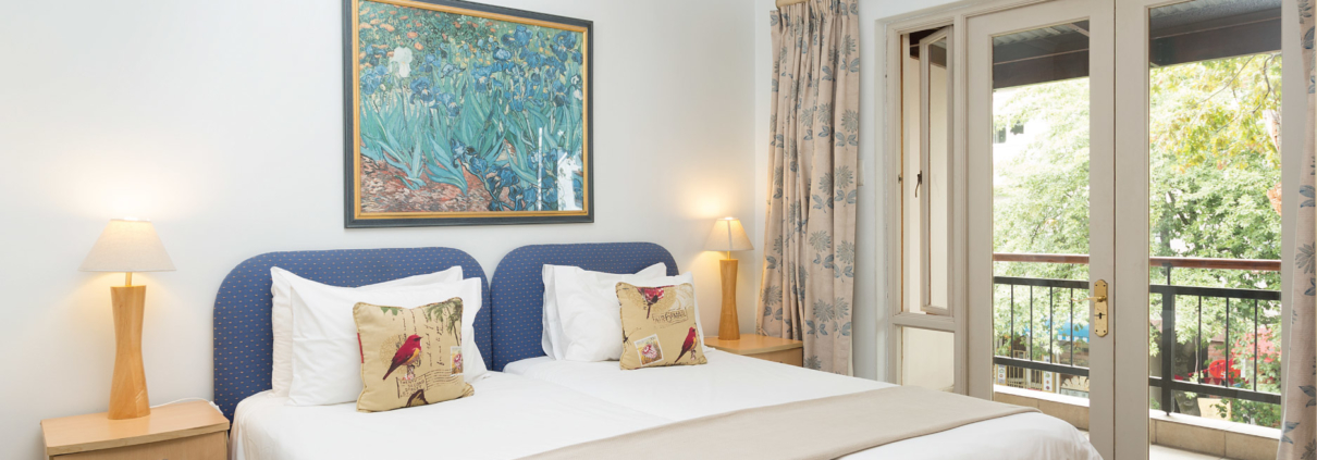 Business Travellers Special Stellenbosch Hotel